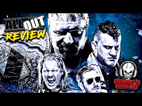AEW All Out 2020 Full Show Review & Results | JON MOXLEY DEFENDS AEW TITLE AGAINST MJF!