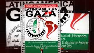 Urgent Aid Gaza! - Latinoamerica In Gaza - International Humanitarian Campaign for Gaza Strip
