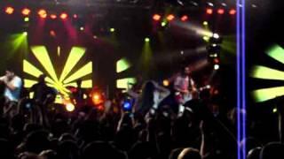 Jorge e Mateus Villa Country 31/03/2011 - Onde haja Sol / Rise Up