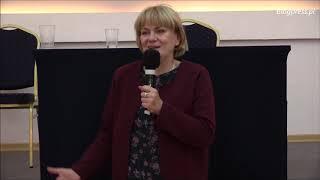"""Spotkanie z Dorotą Kanią po projekcji filmu """"Ryngraf"""" (Klub Ronina - 27.05.2019)"""