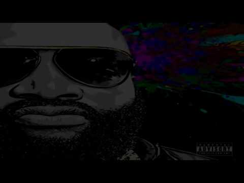 Rick Ross - Rich is Gangsta (Lyrics)