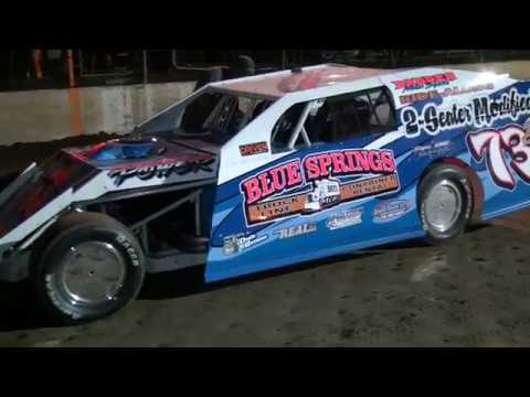 Shad Badder's TWO-SEATER MODIFIED