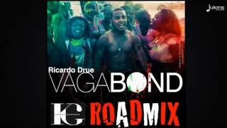 "Ricardo Drue - Vagabond (Road Mix) ""2015 Soca"""