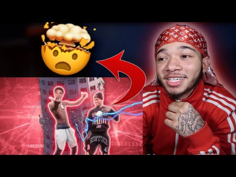 WHO IS THIS? NBA MEECHYBABY & NBA YOUNGBOY – TALK MY SHIT (REACTION🔥🔥🔥)