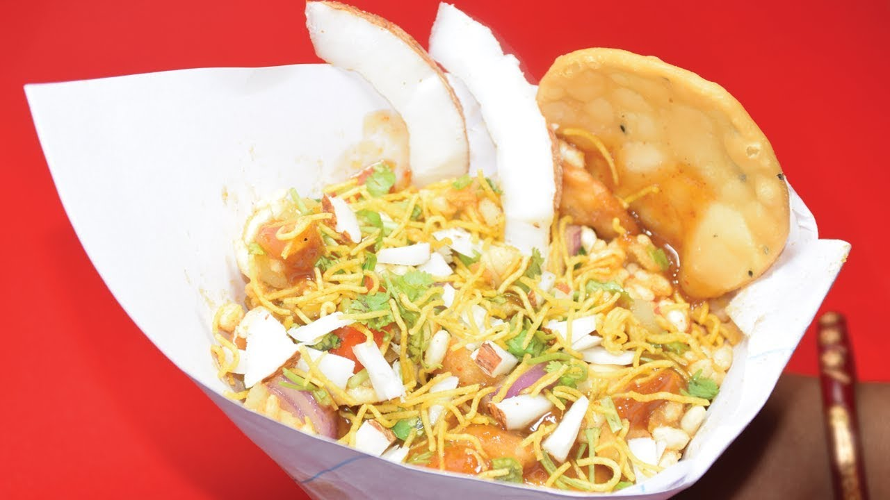 Bhel puri recipe quick and easy snacks ideas popular bengali bhel puri recipe quick and easy snacks ideas popular bengali street food forumfinder Gallery