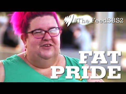 Fat Pride & Fat Acceptance