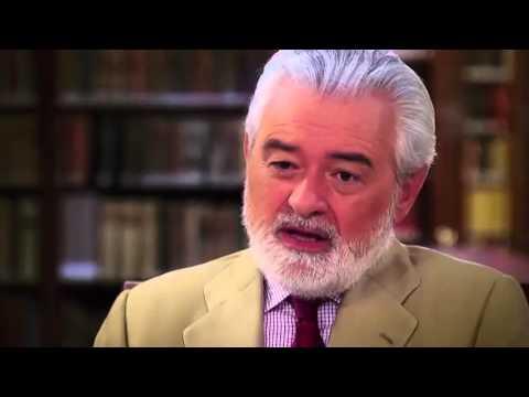 Real Academia  Española. Entrevista a Darío(...)