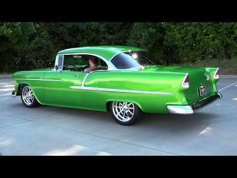 135610 / 1955 Chevrolet Bel Air