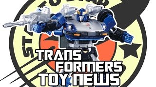 Transformers Toy News Recap - 20/04/2015