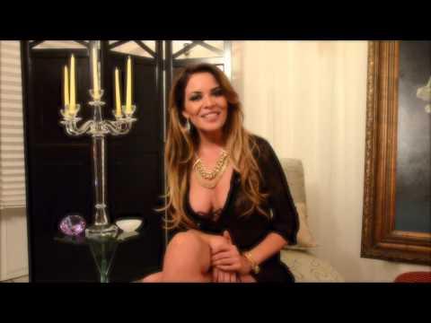 Lilí Brillanti Teaser | Playboy México