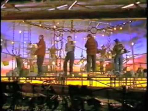 Boys Will Be Boys - The Osmonds 2nd Generation