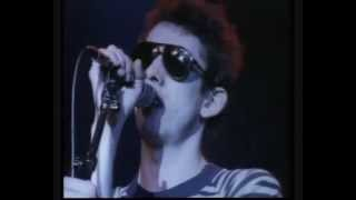 The  Pogues ~ Rainy Night In Soho.