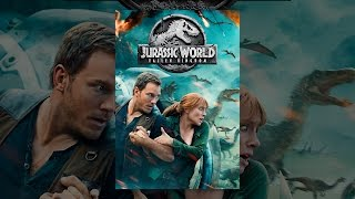 Jurassic World: Fallen Kingdom (VF)
