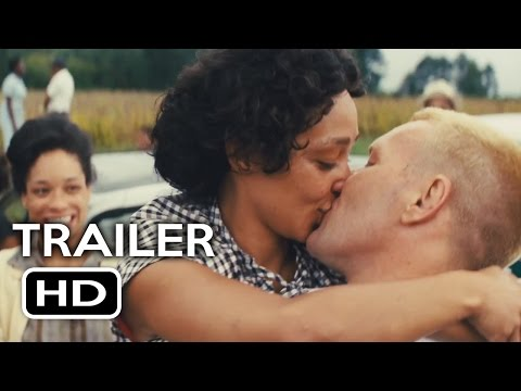 Loving   1 2016 Joel Edgerton, Ruth Negga Drama Movie HD