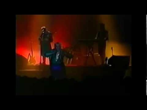 Tri Yann - An tourter (En concert 1996)