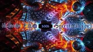 Human Blue - Spiritualizer ·2002·