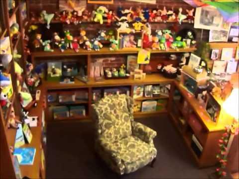 Frugal Frigate Children's Book Store in Redlands, California