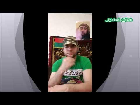 Wolaskashar Alokozy || ولسکشر الکوزی د یوه جهادي قومندان سره سیاسي جالب بحث