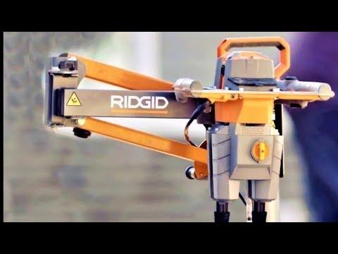 Best Mortar Mixer Ever? Ridgid Dual Paddle Review