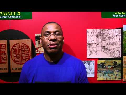 Black Flag Wing Chun [HKB Wing Chun] - 188th Testimony from USA, North America #91