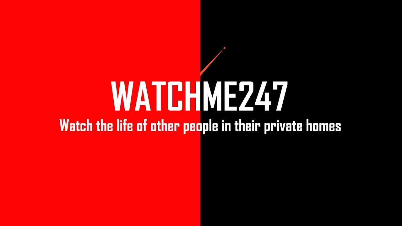 Live life 24/7 people the in private of other Real Live