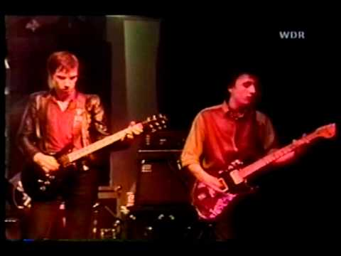 06 - pretty in pink - Psychedelic Furs - Rockpalast berlin nov 1981