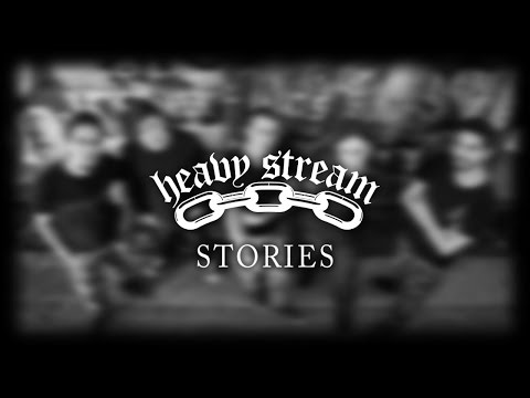Heavy Stream - Stories (Lyric Video)