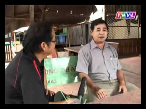 30 Nhịp sống đồng bằng : Đi chợ chuột Bình Long - mientay.net
