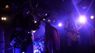 REC OK!「Reach to Mars」TOUR 2013/7/14@下北沢GARDEN 『NIRVANA UNIV...