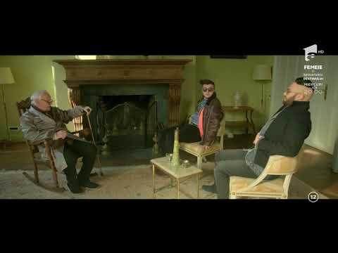 Roby Roberto și Malone ajung în casa boierului Cervinski. Li se propune o idee genială!
