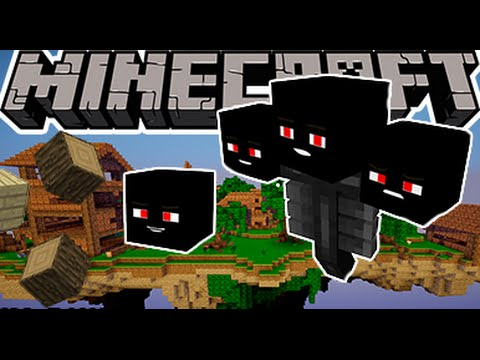 Minecraft Mineplex | BEING A WITHER | Wither Assault