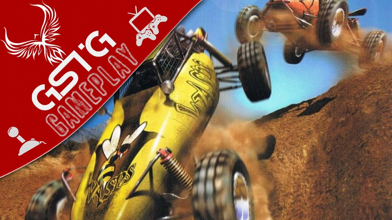 Download Off-Road Redneck Racing [GAMEPLAY by GSTG] - PC
