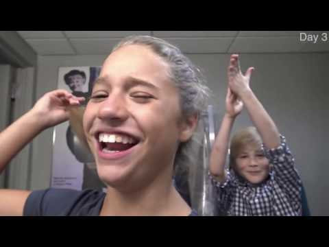 Mackenzie Ziegler and Casey Simpson in New York City! | Vlog