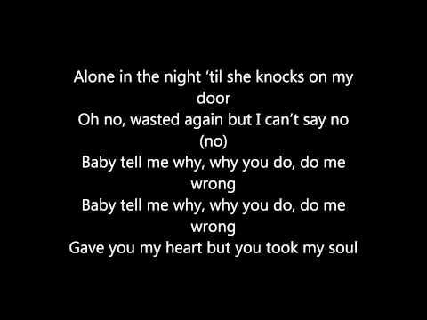 Nick Jonas - Chains LYRICS