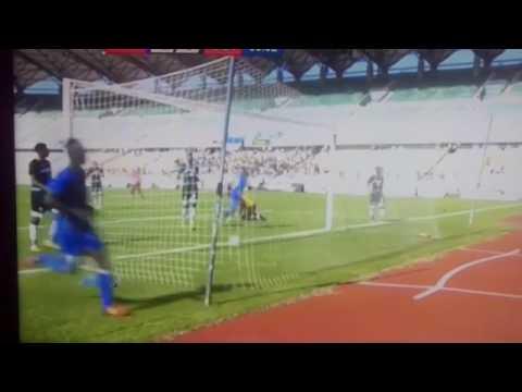 Angalia goli la Samatta akiifunga Botswana.