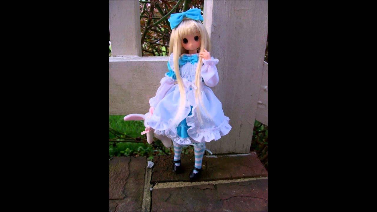 Top 5 cutest anime dolls