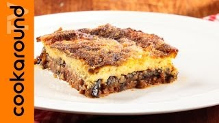 Come fare la Moussaka / Tutorial ricetta greca