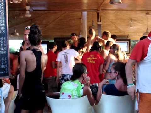 Big Sur Beach Bar -  Summer 2009 - Verano 2009 Formentera