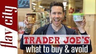 Top 20 Most Exciting New Items At Trader Joe