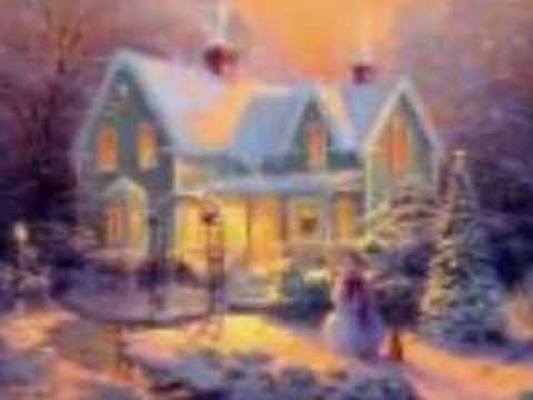 Silver Bells Christmas Song - YouTube