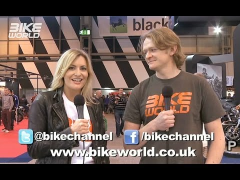 Bike World Episode 6 Series 5 Motorcycle Live Special