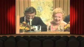 Foster Brooks Roast Dennis Weaver