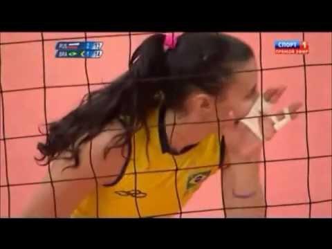 The Best Of Sheilla Castro! ● BrenoB
