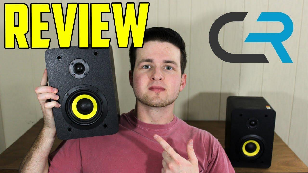 Thonet And Vander Vertrag Bluetooth Speakers Review Sound Test Ampamp Kurbis