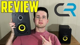 Thonet and Vander Vertrag Bluetooth Speakers Review and Sound Test!
