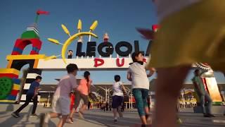 Experience Dubai, A Real Life Movie!