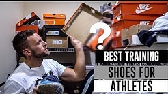 Best Training Shoes For Athletes | Overtime Athletes