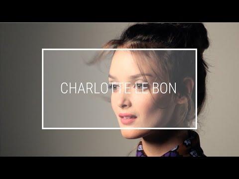 Glamour  Charlotte Lebon