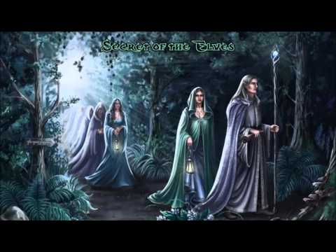 PROV/ARABES 1 Hour of Celtic Elf Music
