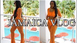 JAMAICA TRAVEL VLOG: S HOTEL| MONTEGO BAY| NEGRIL